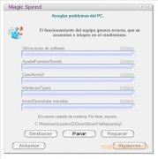Magic Speed bild 3 Thumbnail