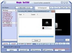 Magic Swf2Gif imagen 2 Thumbnail