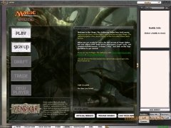 Magic The Gathering Online immagine 2 Thumbnail
