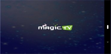 Magic TV imagen 1 Thumbnail