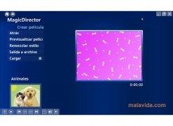 MagicDirector image 3 Thumbnail