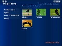MagicSports imagen 1 Thumbnail
