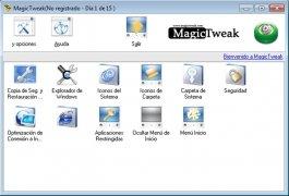 MagicTweak  4.12 Español imagen 1
