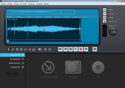 Magix Audio Cleaning Lab imagen 1 Thumbnail