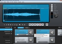 Magix Audio Cleaning Lab imagen 2 Thumbnail