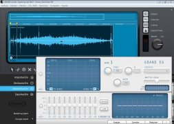 Magix Audio Cleaning Lab imagen 3 Thumbnail
