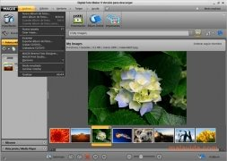 Magix Digital Photo Maker bild 1 Thumbnail