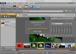 Magix Digital Photo Maker bild 3 Thumbnail