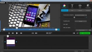 MAGIX Fastcut imagen 1 Thumbnail