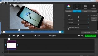 MAGIX Fastcut immagine 3 Thumbnail