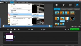 MAGIX Fastcut immagine 5 Thumbnail