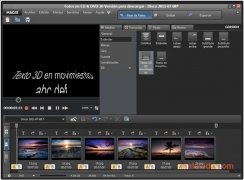 MAGIX PhotoStory on CD & DVD image 3 Thumbnail