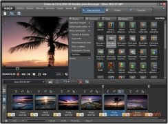 MAGIX PhotoStory on CD & DVD Изображение 5 Thumbnail