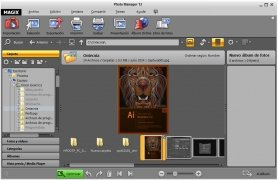 Magix Photo Manager image 1 Thumbnail