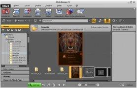 Magix Photo Manager imagen 1 Thumbnail