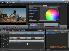 Magix Video imagem 2 Thumbnail