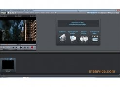 Magix Video deluxe image 1 Thumbnail