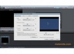 Magix Video deluxe image 6 Thumbnail