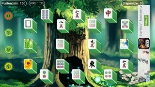 Mahjong imagen 4 Thumbnail
