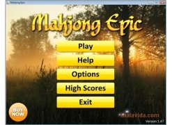 Mahjong Epic imagem 6 Thumbnail
