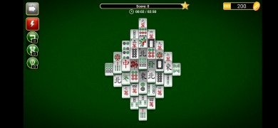 Mahjong Solitaire imagem 1 Thumbnail