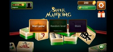 Mahjong Solitaire imagem 2 Thumbnail