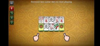 Mahjong Solitaire imagem 3 Thumbnail
