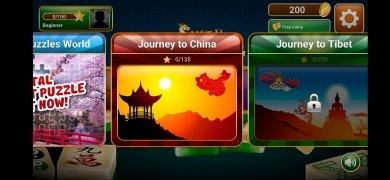 Mahjong Solitaire imagem 4 Thumbnail