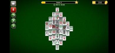 Mahjong Solitaire imagem 5 Thumbnail