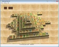 MahJongg Solitaire 3D imagem 1 Thumbnail
