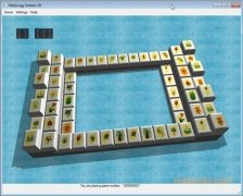 MahJongg Solitaire 3D immagine 3 Thumbnail