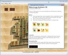 MahJongg Solitaire 3D imagem 4 Thumbnail