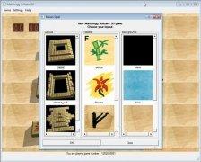 MahJongg Solitaire 3D imagem 5 Thumbnail