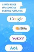Mail.Ru - Aplicación de e-mail imagen 1 Thumbnail