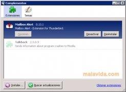 Mailbox Alert imagen 2 Thumbnail