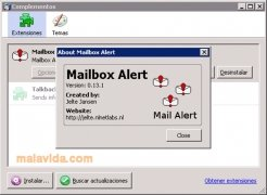 Mailbox Alert imagen 3 Thumbnail
