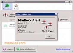 Mailbox Alert immagine 3 Thumbnail