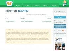 Mailinator imagen 2 Thumbnail