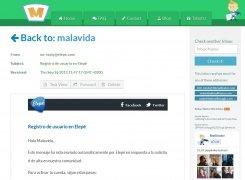Mailinator Изображение 3 Thumbnail