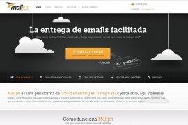 Mailjet image 1 Thumbnail