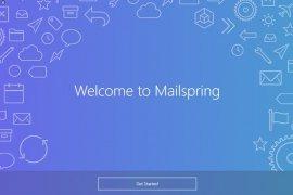 Mailspring imagem 2 Thumbnail