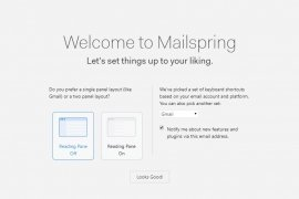 Mailspring imagem 4 Thumbnail