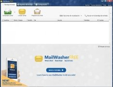 Mailwasher immagine 2 Thumbnail