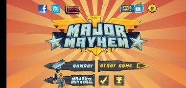 Major Mayhem image 2 Thumbnail