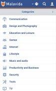 Malavida App Store imagem 4 Thumbnail