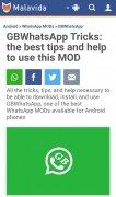 Malavida App Store imagem 9 Thumbnail