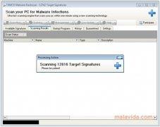 Malware Destroyer imagen 2 Thumbnail