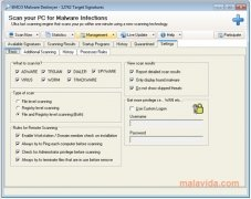Malware Destroyer image 3 Thumbnail