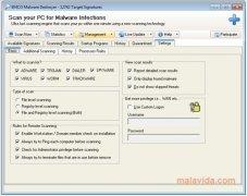 Malware Destroyer imagen 3 Thumbnail