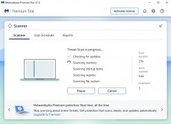 Malwarebytes Anti-Malware image 2 Thumbnail